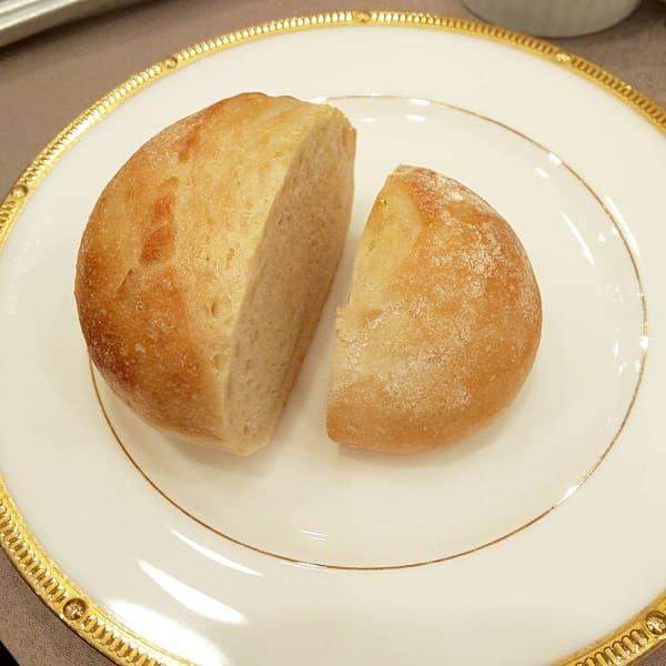 大阪府の結婚式場、セントグレース ヴィラのパン